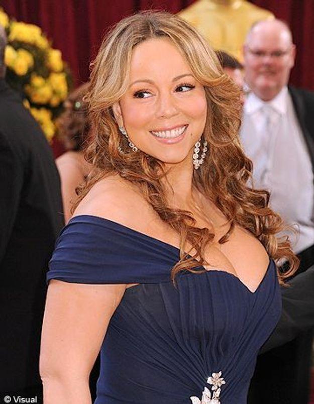 Mariah Carey dévoile enfin le prénom de ses jumeaux