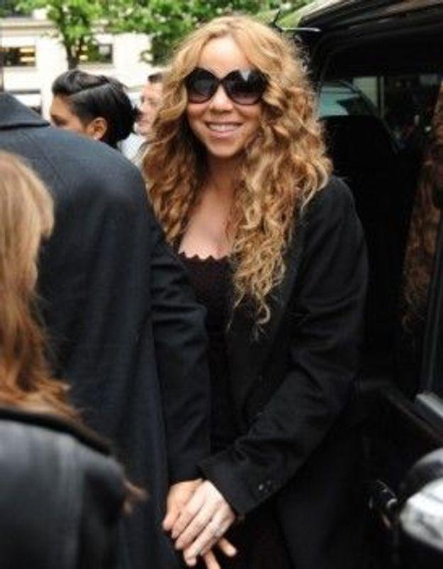 Mariah Carey ne répond pas à l'appel de sa sœur malade