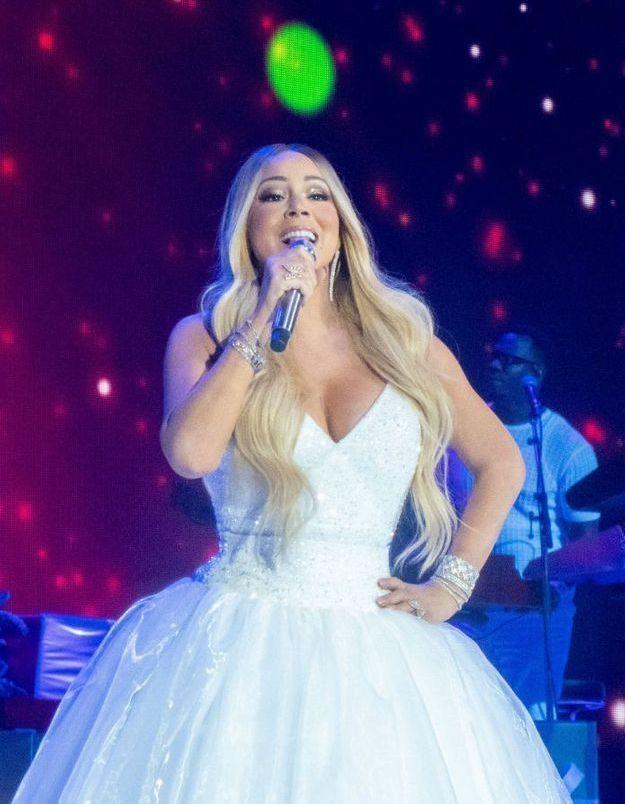Mariah Carey : ses jumeaux Monroe et Moroccan chantent sa mythique chanson de Noël (Vidéo)