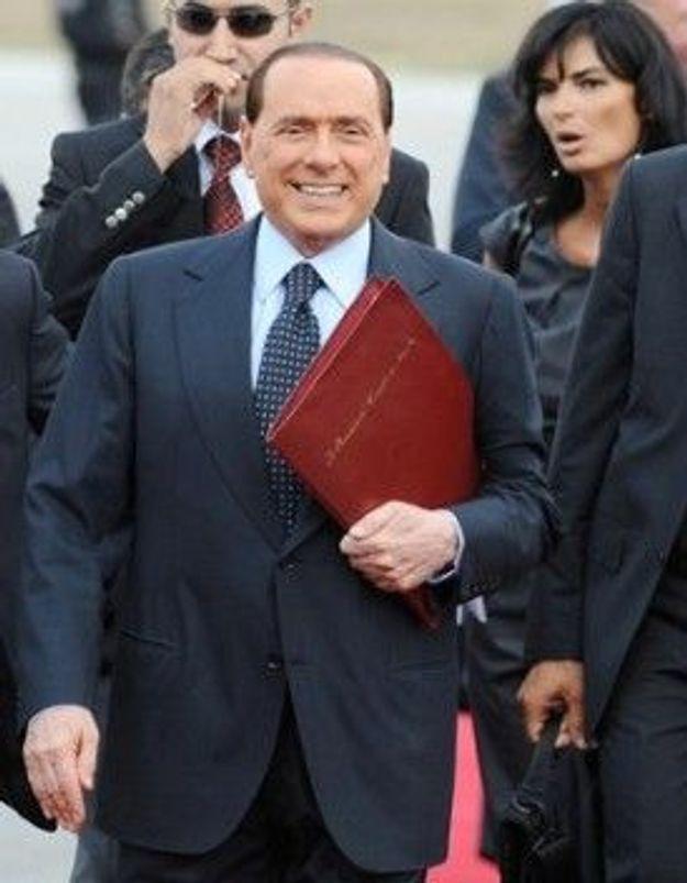 Marina Berlusconi indulgente sur les incartades de son père