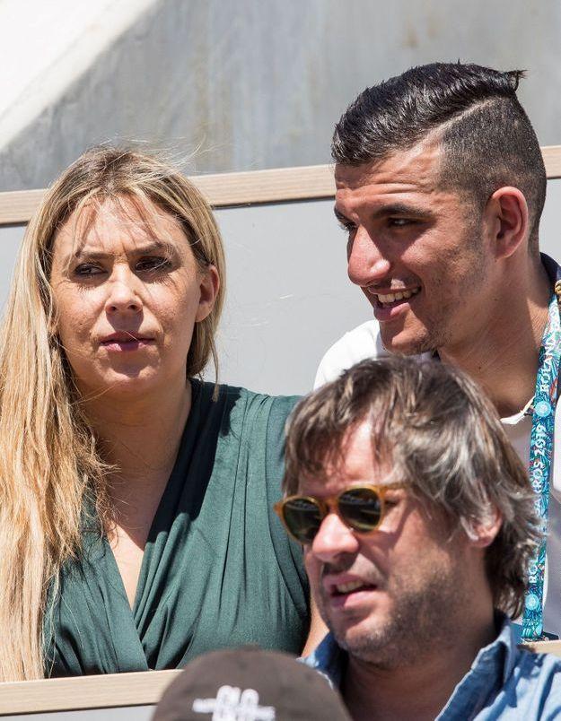 Marion Bartoli : fiancée, elle retrouve le bonheur au bras d'un sportif