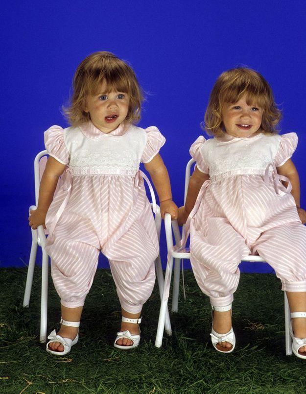 Enfants stars