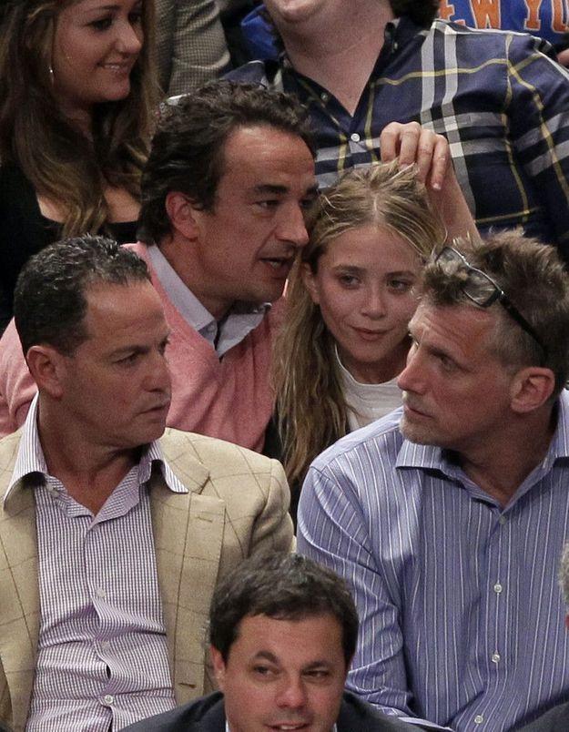 Mary-Kate Olsen et Olivier Sarkozy : un divorce en urgence