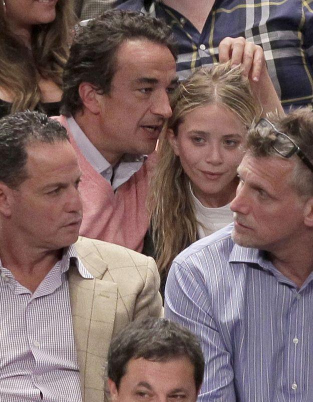 Mary-Kate Olsen repousserait son mariage avec Olivier Sarkozy