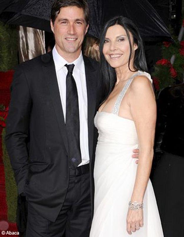 Matthew Fox, un mari infidèle comme Tiger Woods ?