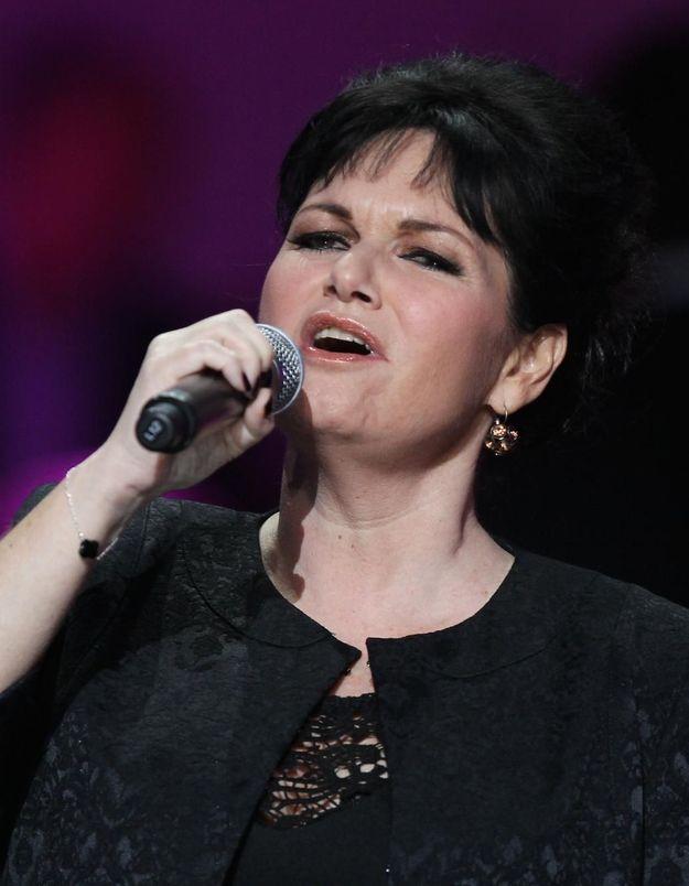 Maurane : les causes de la mort de la chanteuse évoquées