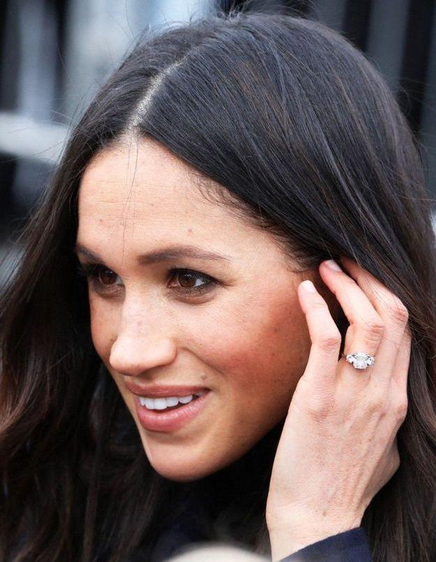 Meghan Markle : ce très beau geste du prince William qui prouve que tout va bien !