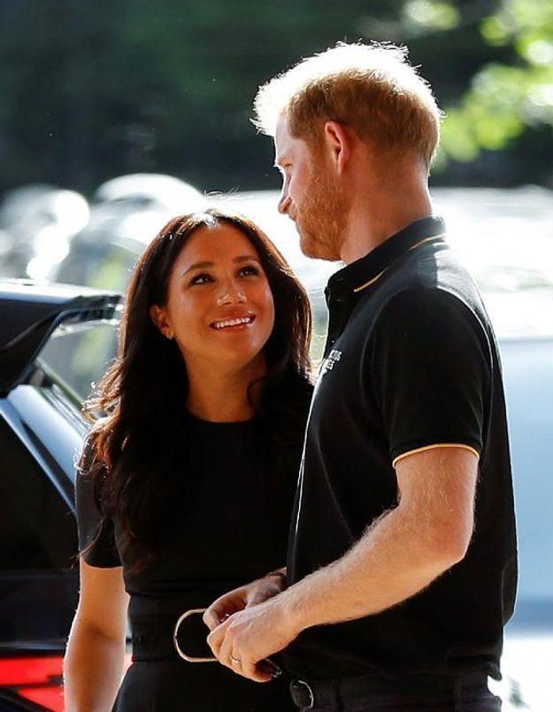 Meghan Markle : cette décision d'Harry au sujet d'Archie qui la met mal à l'aise