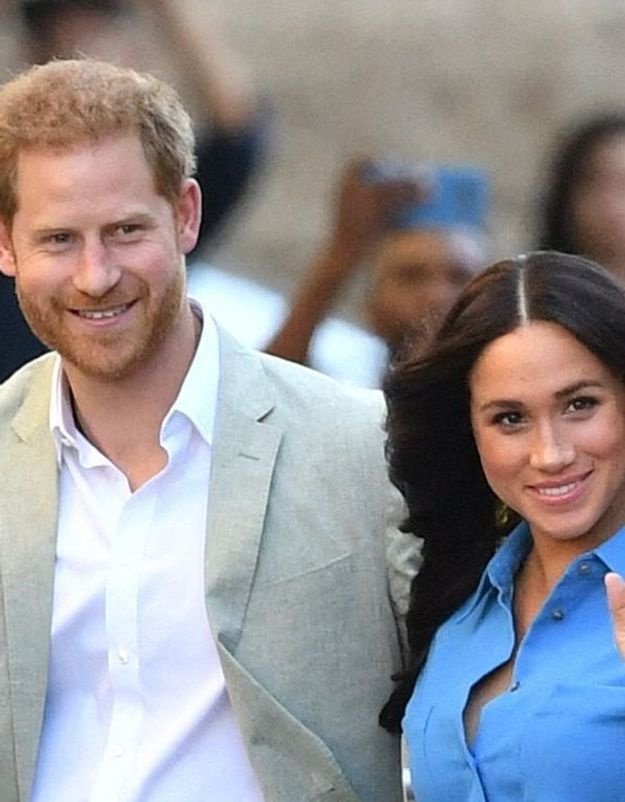 Meghan Markle et Harry : ce choix au sujet d'Archie qui va mettre Elizabeth II en colère