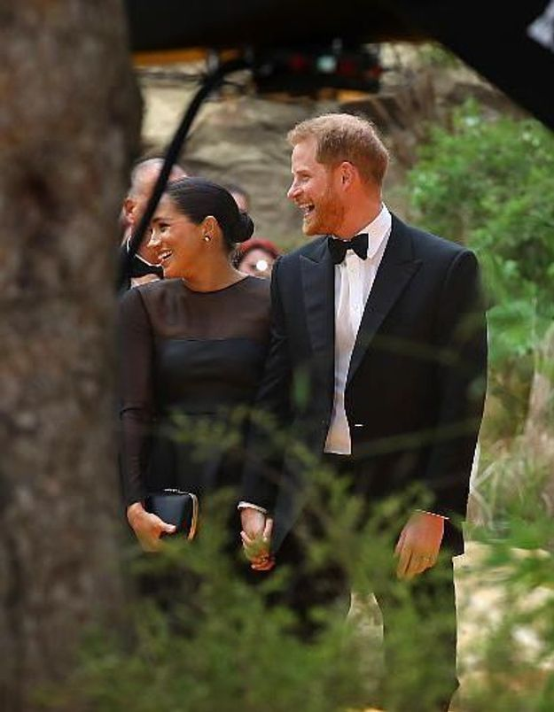Meghan Markle et Harry : ce très beau cadeau que la reine leur prépare