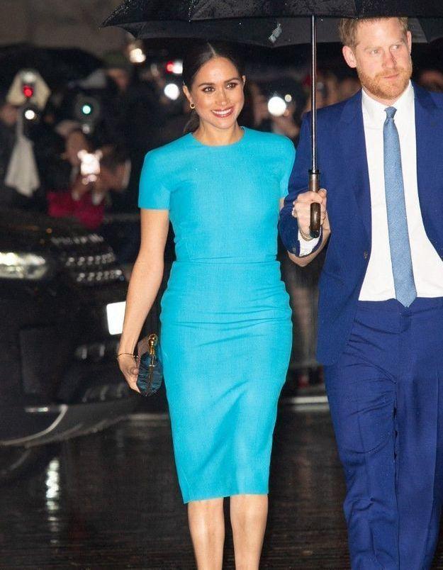 Meghan Markle et Harry : cette bonne idée pour que la reine puisse voir Archie quand elle veut !