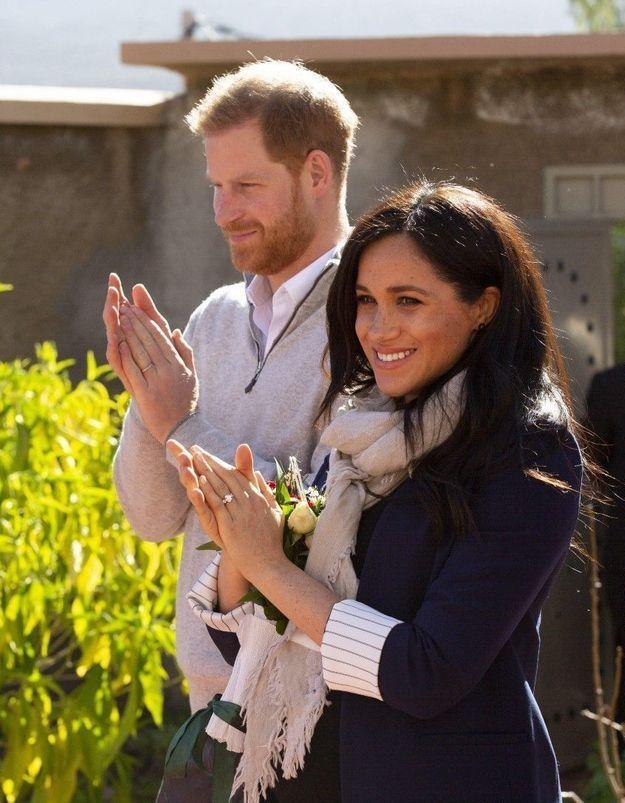 Meghan Markle et Harry : le couple reçoit une récompense grâce à Archie et Lilibet