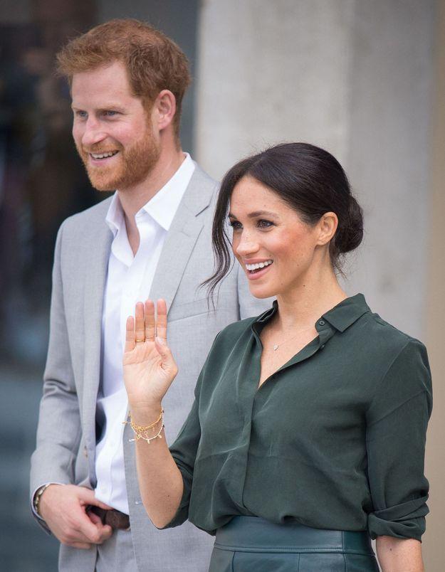 Meghan Markle et Harry : seront-ils présents au mariage de la princesse Beatrice d'York ?