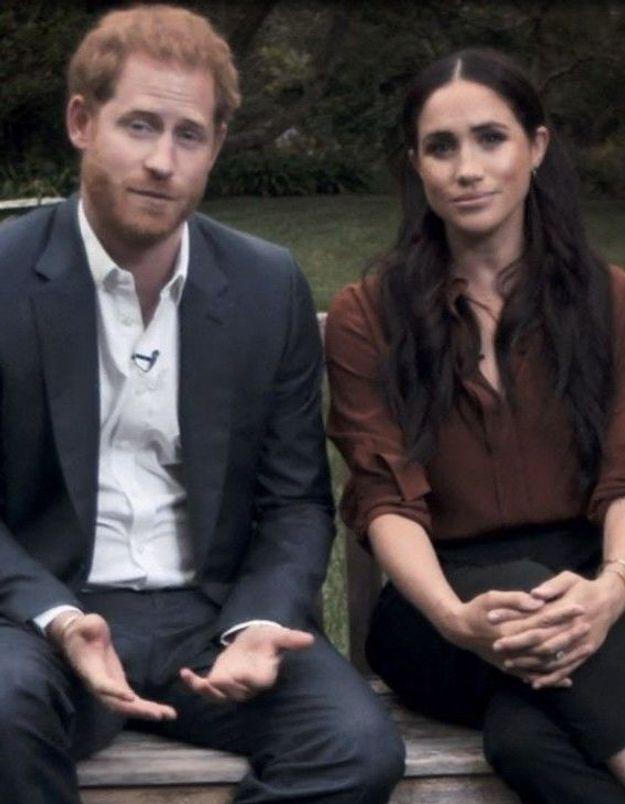 Meghan Markle et Harry : un nouveau faux pas pour le couple