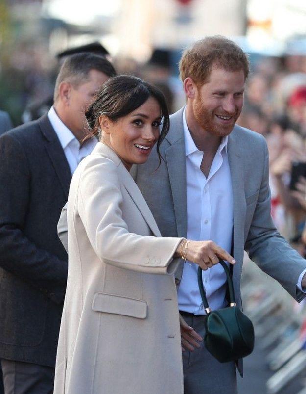 Meghan Markle et le prince Harry : ce grand secret caché pendant des mois !