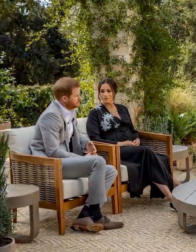 Meghan Markle et le prince Harry : découvrez leur programme pour Pâques !