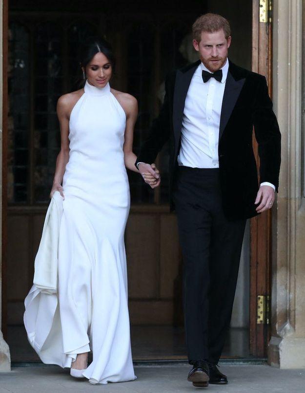 Meghan Markle et le prince Harry : découvrez qui a déménagé dans leur ancienne maison