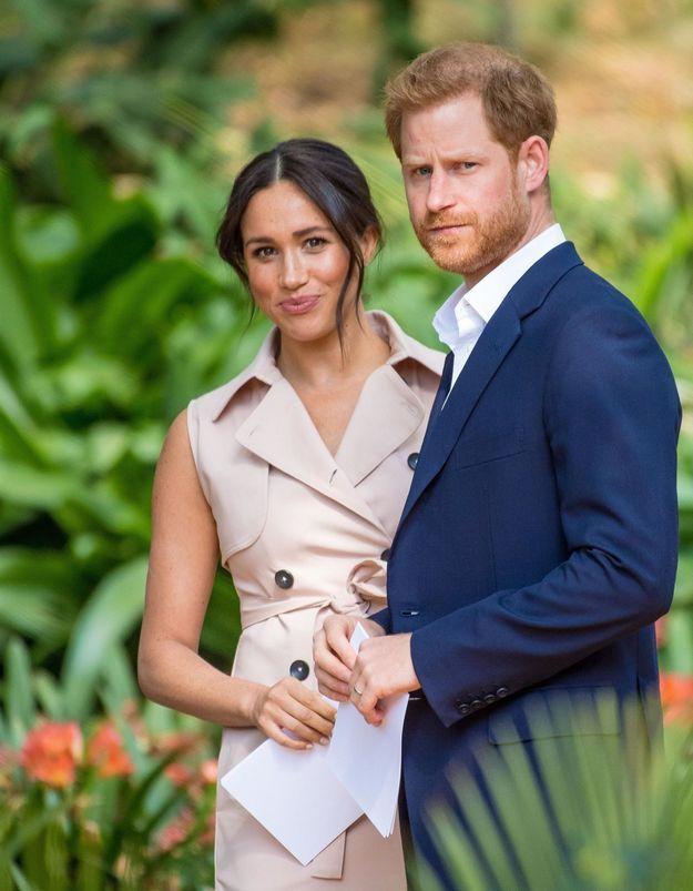 Meghan Markle et le prince Harry : pourquoi ont-ils été refoulés d'un restaurant au Canada ?
