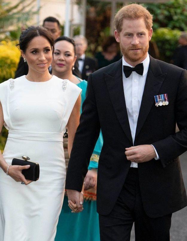 Meghan Markle et le prince Harry : un nouveau coup dur pour le couple !