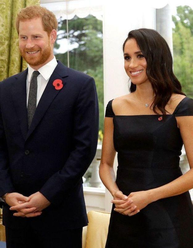 Meghan Markle et le prince Harry : un retour imminent en Angleterre ?