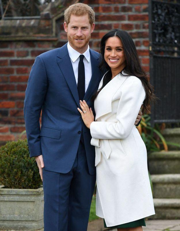Meghan Markle et le prince Harry vont participer à un événement mondial