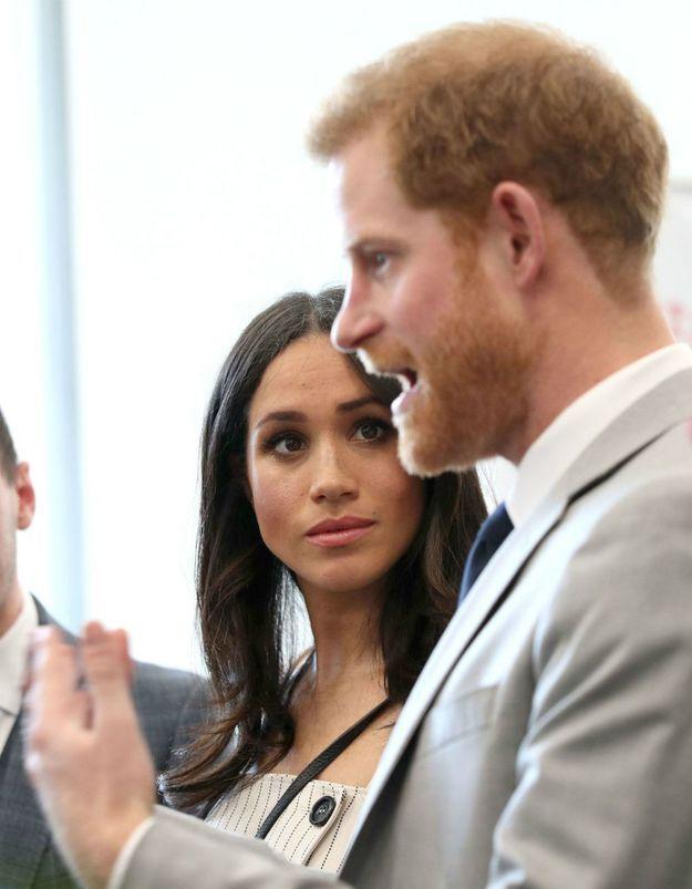Meghan Markle & Harry : la Reine a une grande décision à prendre au sujet de leur bébé