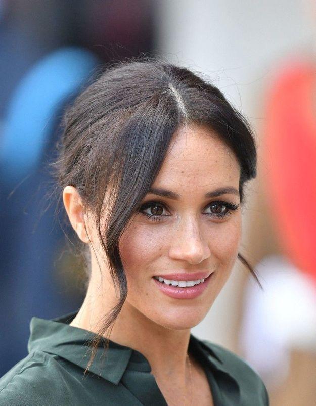 Meghan Markle : Harry lui a offert un magnifique bijou appartenant à Diana
