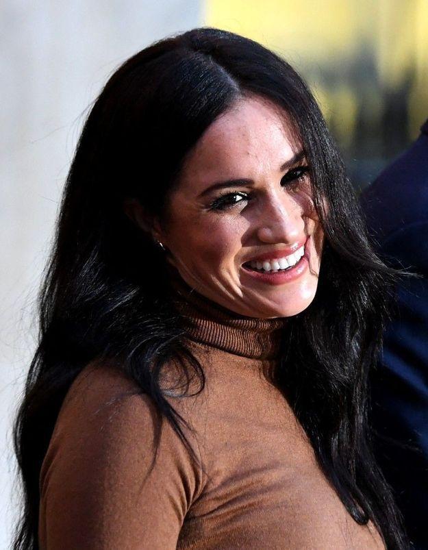 Meghan Markle : la reine lui rend un hommage vibrant et balaye toutes les rumeurs