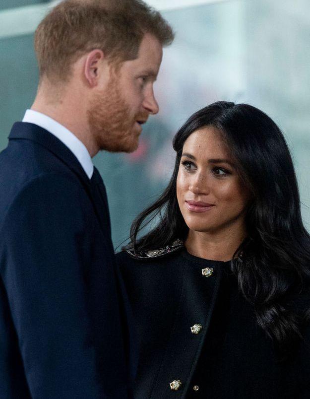 Meghan Markle : le précieux indice sur le choix du prénom du royal baby
