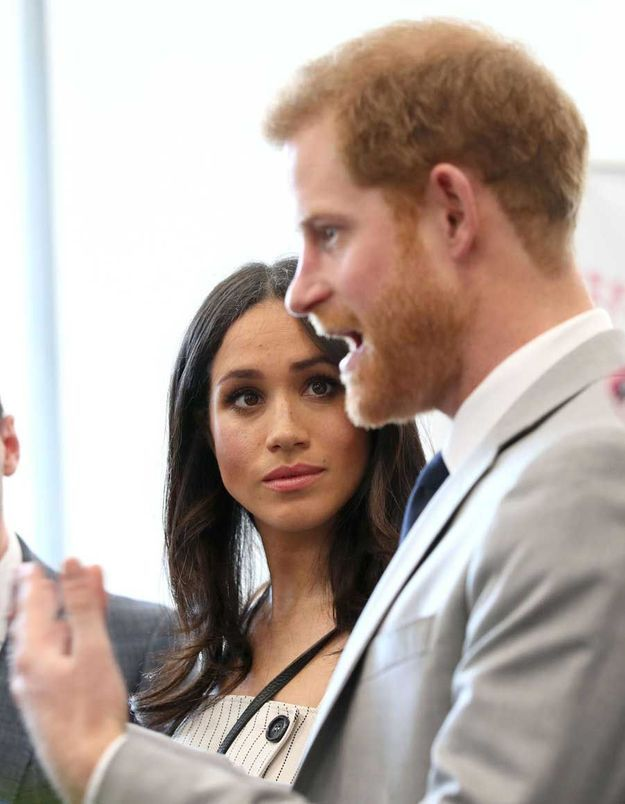 Meghan Markle : pourquoi on la compare à Monica de « Friends » ?