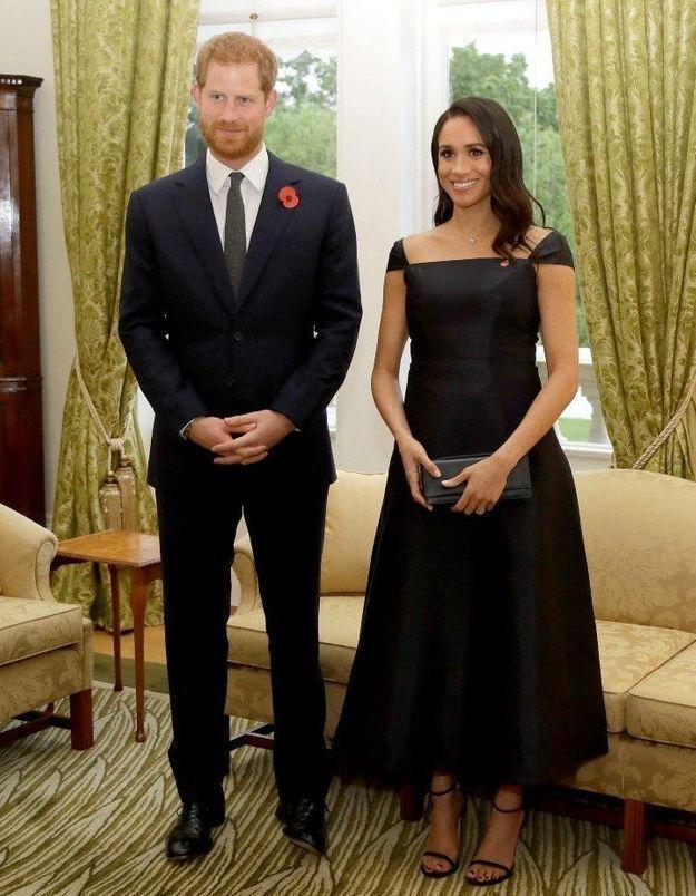 Meghan Markle : prête à dire toute sa vérité sur la famille royale, elle est canalisée par le prince Harry