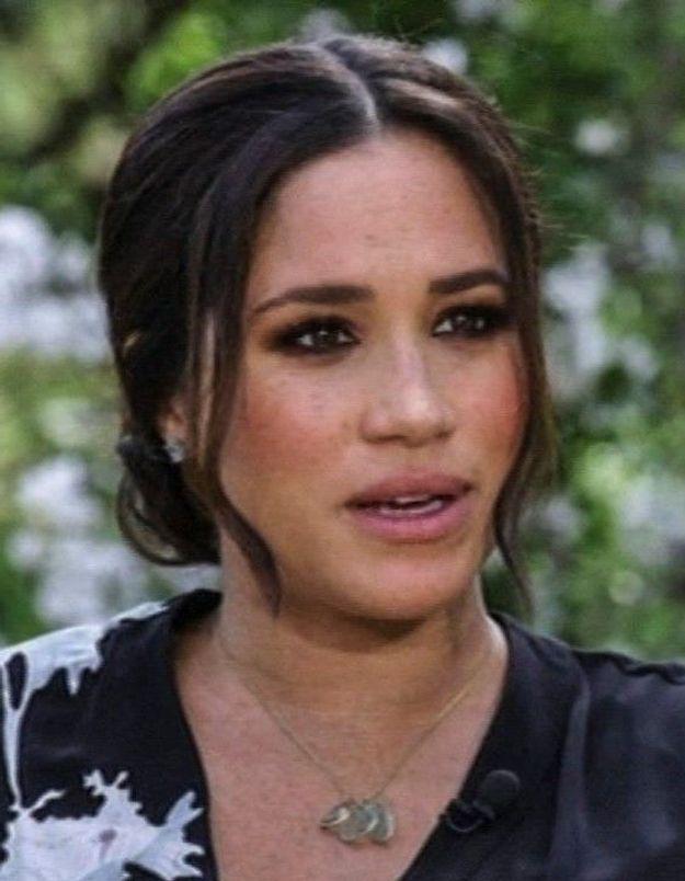 Meghan Markle : sa mère a été très ferme au sujet des funérailles du prince Philip