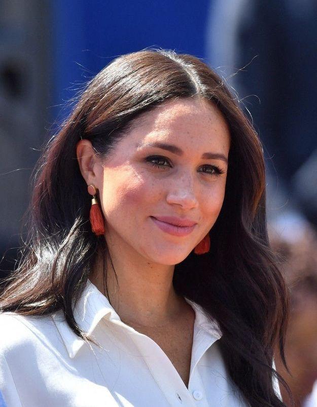 Meghan Markle : son fils Archie n'aurait vu le prince Charles que 2 fois