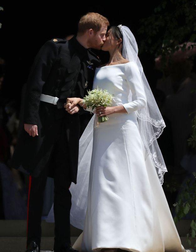 Un baiser royal
