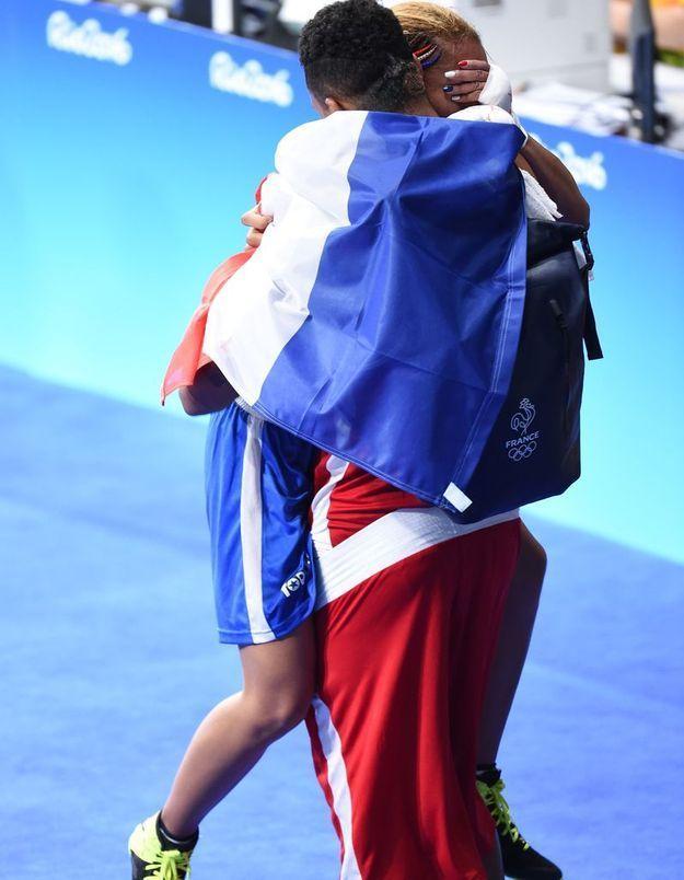 La victoire de Tony Yoka et Estelle Mossely à Rio