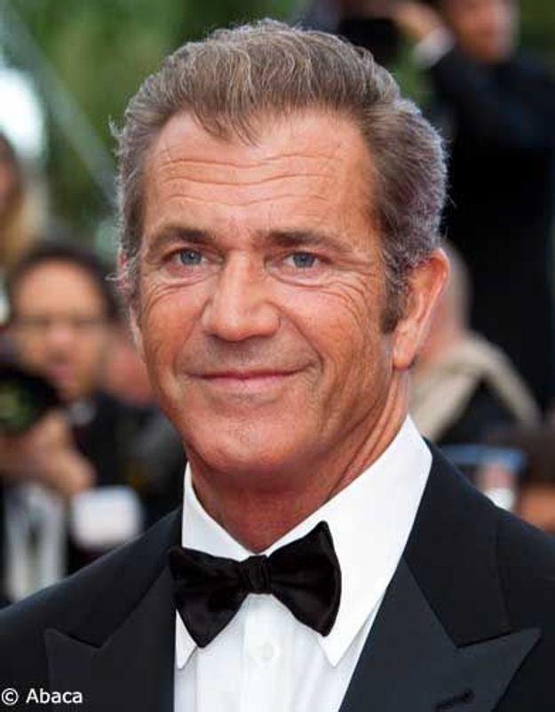 Mel Gibson est officiellement divorcé