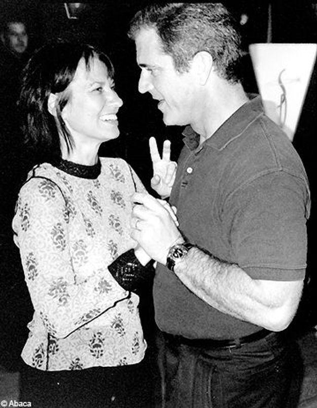 Mel Gibson : son ex-femme le défend