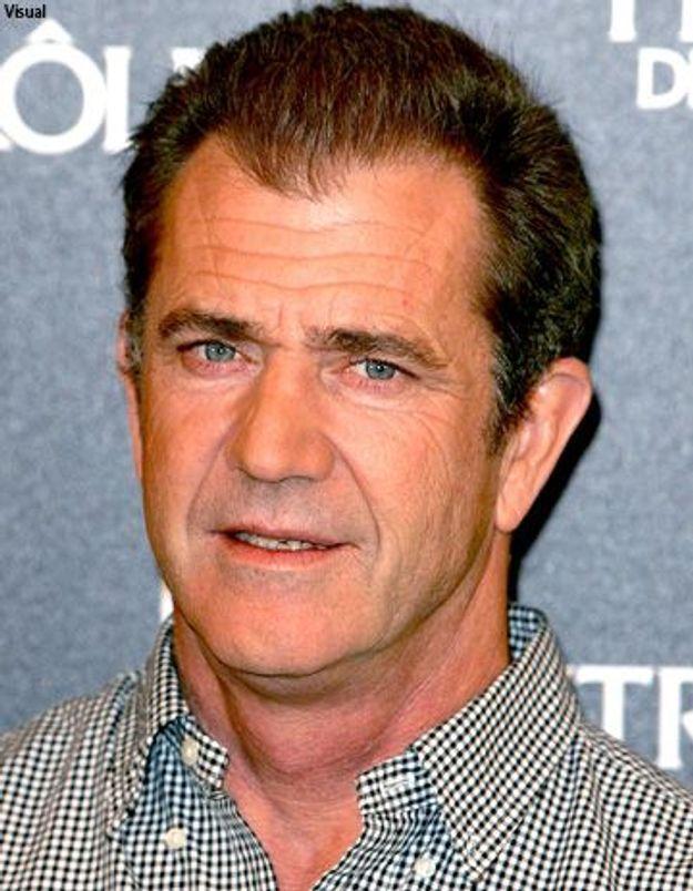Mel Gibson, soupçonné de violences conjugales