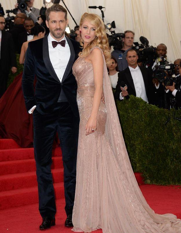 Met Ball 2014: votez pour le couple le plus glamour!