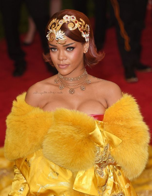 MET Gala : Pourquoi les icônes Rihanna, Sarah Jessica Parker, Madonna et autres n'étaient pas présentes ?
