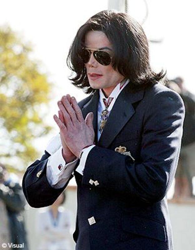 Michael Jackson : anorexique, chauve et accro aux médocs
