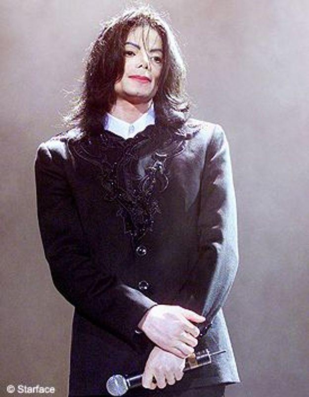 Michael Jackson fête ses 50 ans !