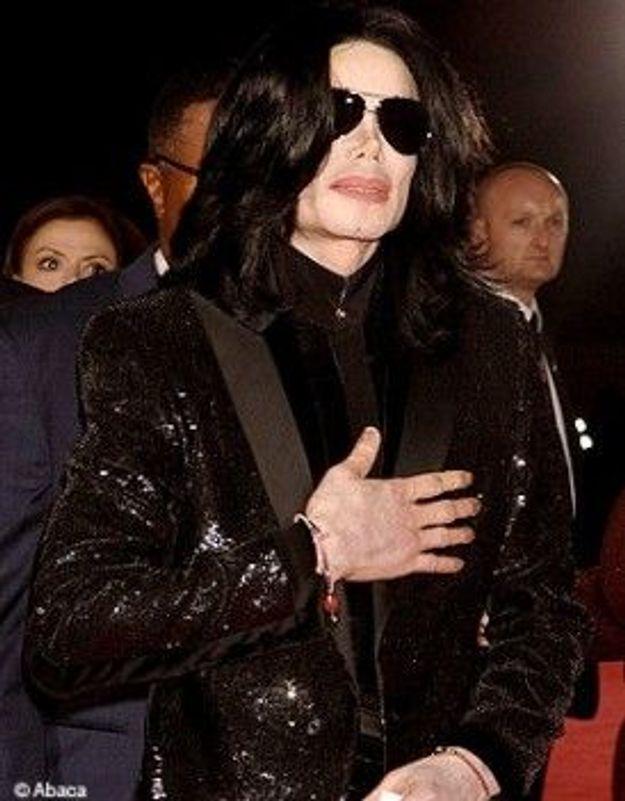 """Michael Jackson : le """"Roi de la pop"""" s'est éteint"""