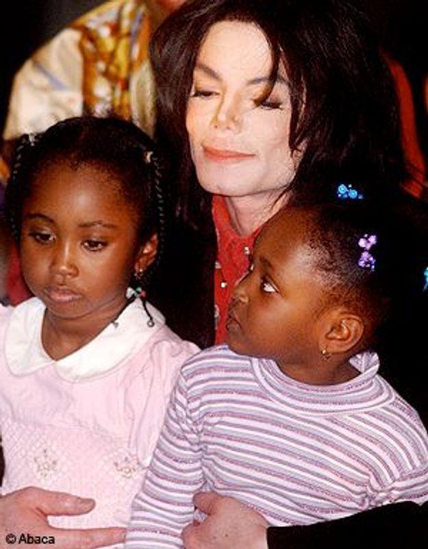 Michael Jackson, prix Nobel de la Paix ?