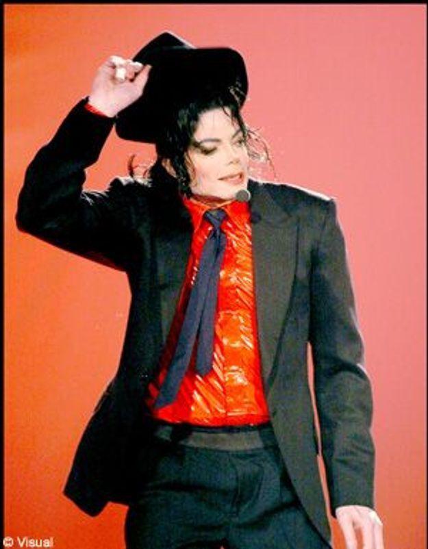 Michael Jackson : regardez sa dernière répétition !