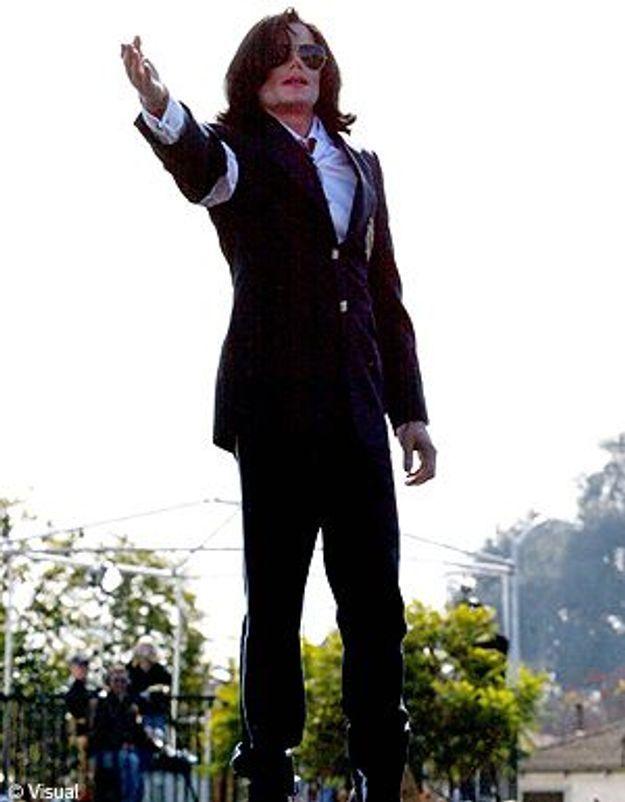 Michael Jackson : son fils a assisté en direct à sa mort
