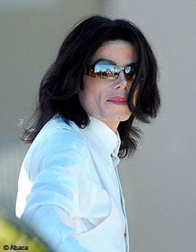 Michael Jackson œuvre pour la bonne cause