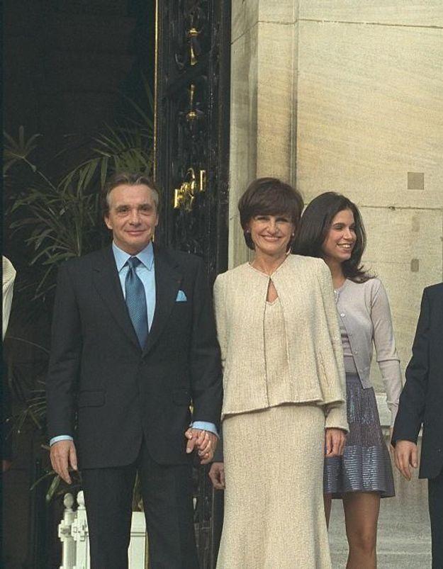 Michel Sardou : trois femmes, quatre enfants et cinquante ans de carrière