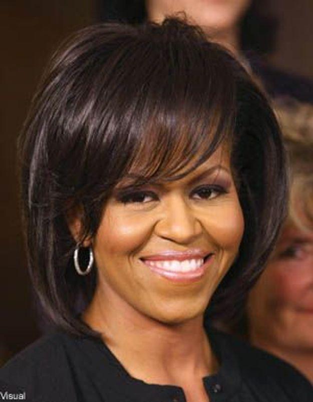Michelle Obama invitée à goûter les frites des Ch'Tis