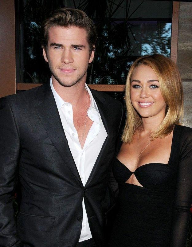 Miley Cyrus dément les rumeurs de séparation